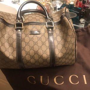 Gucci GG Joy Boston Handbag